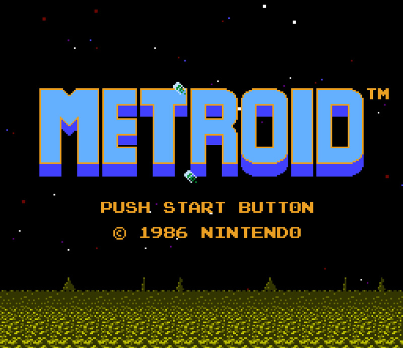 Where the Metroid series began - a history of Metroid!